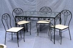 Кованые стулья № 13