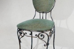 Кованые стулья № 20