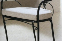 Кованые стулья № 27