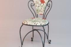 Кованые стулья № 29