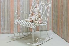 Кованые стулья № 30